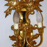 Wall sconce - [D1613-144]