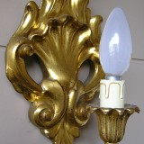 Wall sconce - [D1604-114]