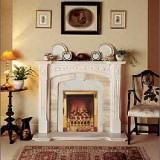 τζάκια, πλαίσια τζακιών, fireplaces