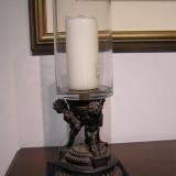 Handmade resin handleholder (IMP4306)