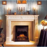 Fireplaces Mantelpieces