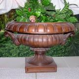Decorative Urn (MAT617)