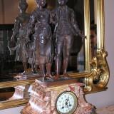 Antique Mantelpiece