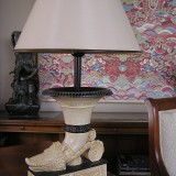 Table lamp - [IMP2413]
