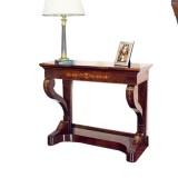 Classic concole table [Ebn1807]