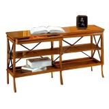 Double side console - Tv and sofa table [Ag656]