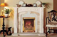 FIREPLACES - ANTIQUES