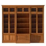 Bookcase Morel Direttorio [FS3010187]