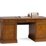 Writing desk [Slv-6557]